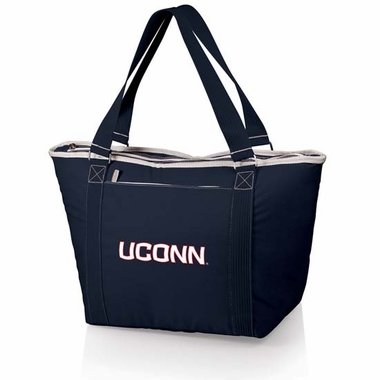 Connecticut Topanga Embroidered Cooler Bag (Navy)