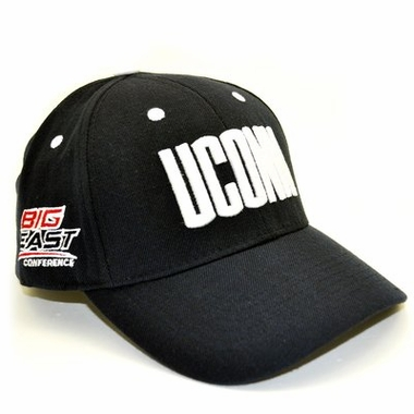 Connecticut Triple Conference Adjustable Hat