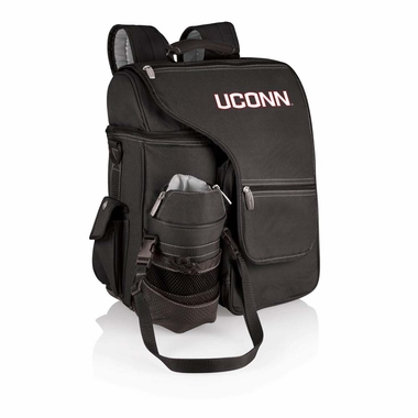 Connecticut Turismo Backpack (Black)