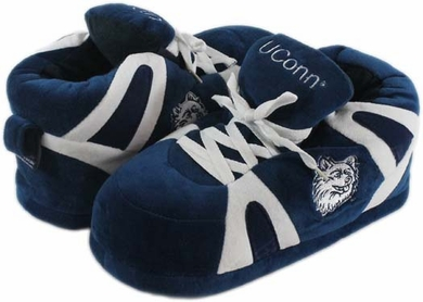 Connecticut UNISEX High-Top Slippers