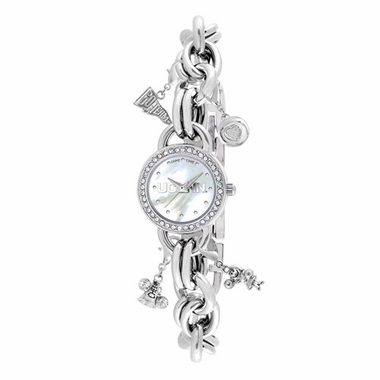 Connecticut Women's Charm Watch