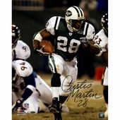 New York Jets Autographed