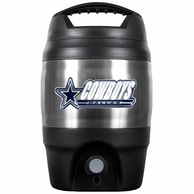 Dallas Cowboys Heavy Duty Tailgate Jug
