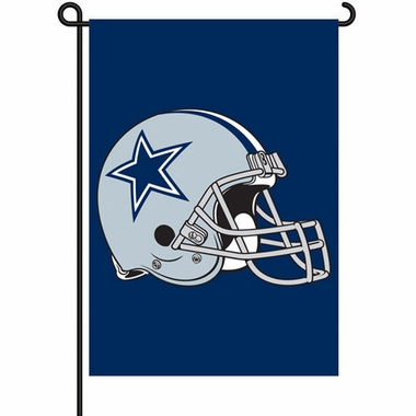 Dallas Cowboys 11x15 Garden Flag