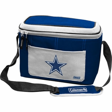 Dallas Cowboys 12 Can Soft Side Cooler