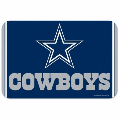 Dallas Cowboys 20 x 30 Mat