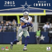 Dallas Cowboys Calendars