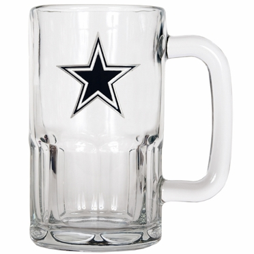 Dallas Cowboys 20oz Root Beer Mug