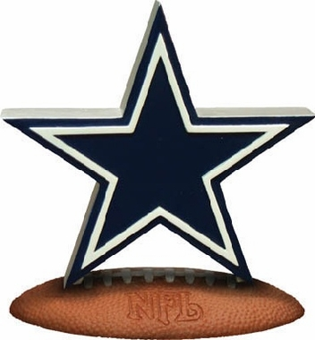 Dallas Cowboys 3D Logo