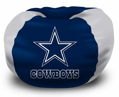 Dallas Cowboys Bean Bag Chair