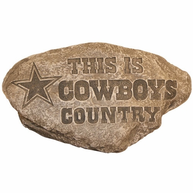 Dallas Cowboys Country Stone