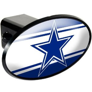 Dallas Cowboys Economy Trailer Hitch