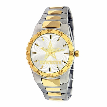Dallas Cowboys Executive Mens Watch