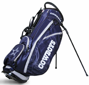 Dallas Cowboys Fairway Stand Bag