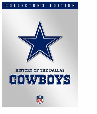 Dallas Cowboys History of Football