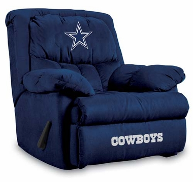 Dallas Cowboys Home Team Recliner