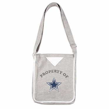 Dallas Cowboys Hoodie Crossbody Bag