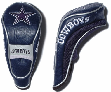 Dallas Cowboys Hybrid Individual Headcover
