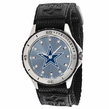 Dallas Cowboys Mens Veteran Watch