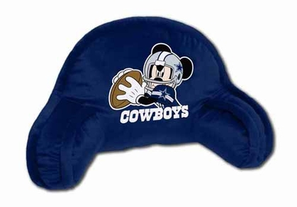 Dallas Cowboys Mickey Mouse YOUTH Bedrest