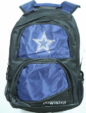 Dallas Cowboys NFL High End Backpack