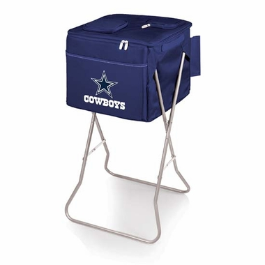Dallas Cowboys Party Cube (Navy)