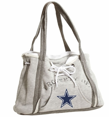 Dallas Cowboys Property of Hoody Purse