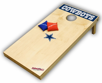 Dallas Cowboys Regulation Size (XL) Tailgate Toss Beanbag Game