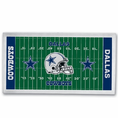 Dallas Cowboys Runner Mat