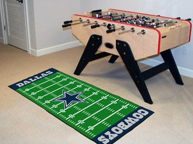 Dallas Cowboys Runner Rug