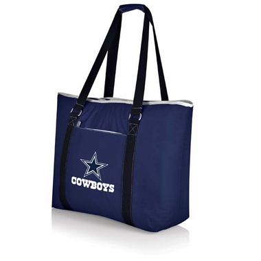 Dallas Cowboys Tahoe Beach Bag (Navy)