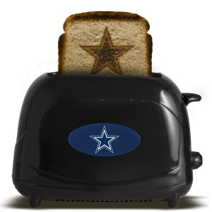 Dallas Cowboys Toaster - Black