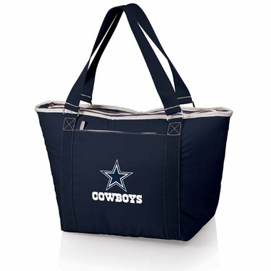 Dallas Cowboys Topanga Cooler Bag (Navy)