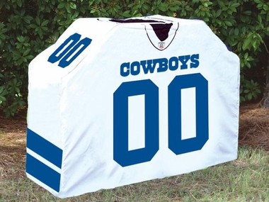 Dallas Cowboys Uniform Grill Cover