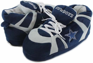 Dallas Cowboys UNISEX High-Top Slippers