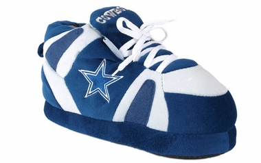 Dallas Cowboys Unisex Sneaker Slippers