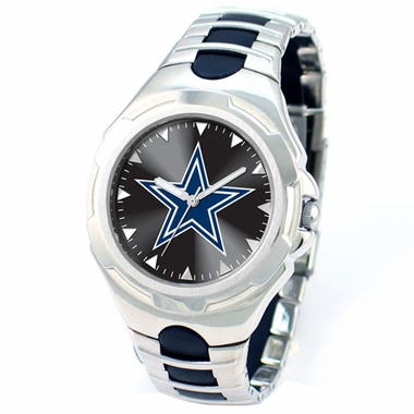 Dallas Cowboys Victory Mens Watch