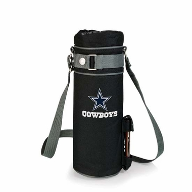 Dallas Cowboys Wine Sack (Black)