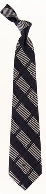 Dallas Cowboys Woven Plaid Necktie