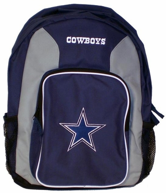 Dallas Cowboys Youth Backpack