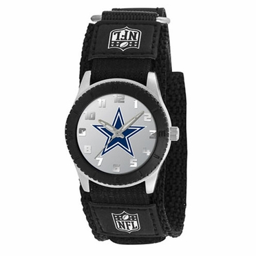 Dallas Cowboys Youth Rookie Watch (Black)