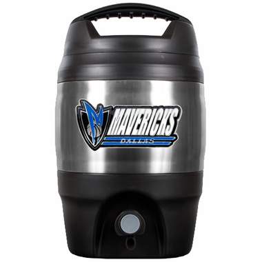 Dallas Mavericks 1 Gallon Tailgate Jug