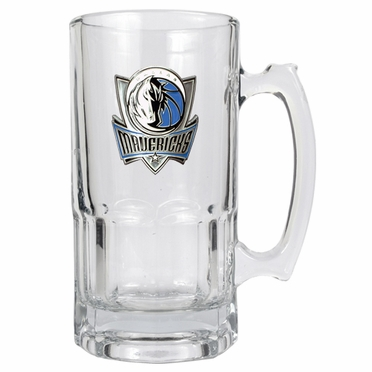 Dallas Mavericks 1 Liter Macho Mug