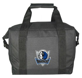Dallas Mavericks 12 Pack Cooler Bag