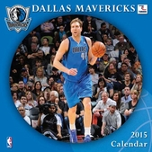 Dallas Mavericks Calendars
