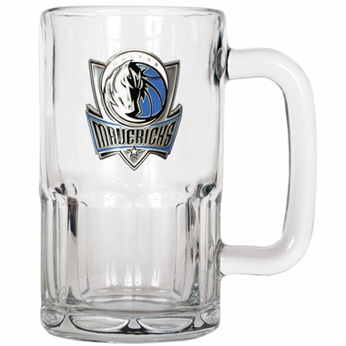 Dallas Mavericks 20oz Root Beer Mug
