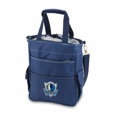 Dallas Mavericks Activo Tote (Navy)