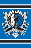 Dallas Mavericks Flags & Outdoors