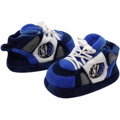 Dallas Mavericks Baby Slippers