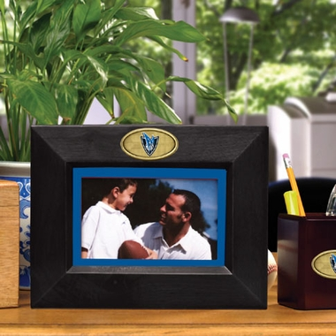 Dallas Mavericks BLACK Landscape Picture Frame